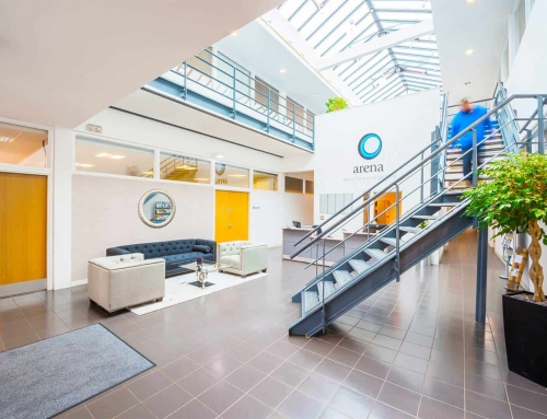 Are Serviced Offices A Good Choice For Small Businesses?
