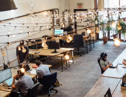 Flexible Offices: Redefining the 21st Century Workplace