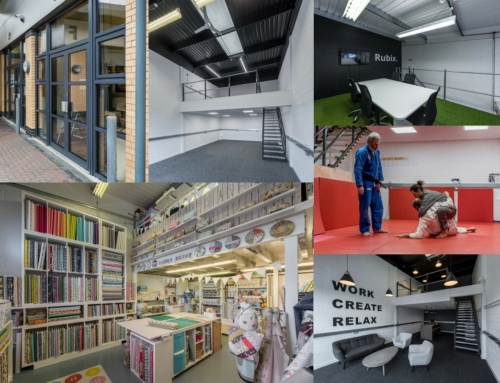 Boost Your Creativity With A Versatile Workspace