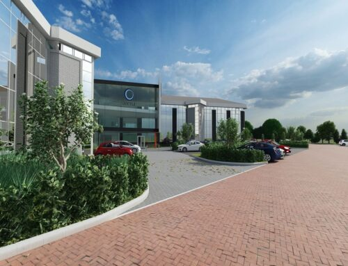 1st May Opening Announced for Arena's Latest Centre in Reading