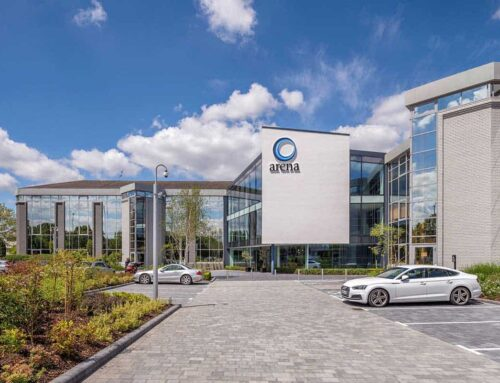 IoD partners with Arena Business Centres to create Members' Hubs