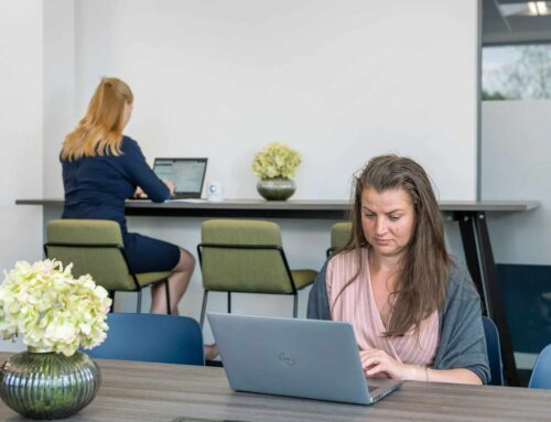 Customisable and flexible office space with Arena that's putting businesses first