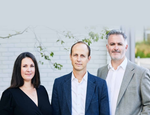Dow Schofield Watts continues growth with launch of new Reading office